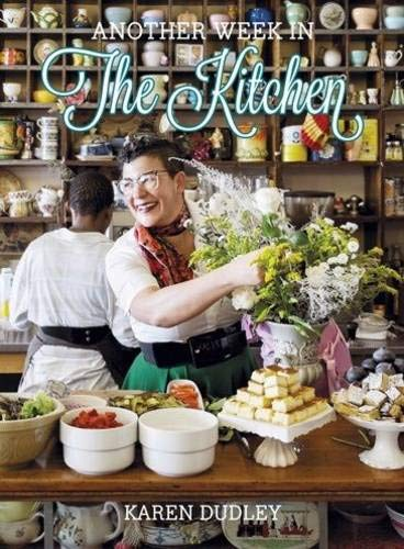 9781431408412: Another Week in the Kitchen (A Week In The Kitchen)