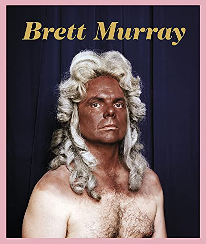 Brett Murray: Murray, Brett