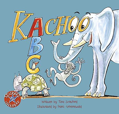 9781431408955: Kachoo ABC