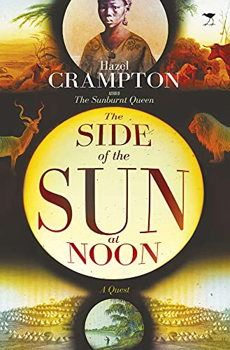 9781431409402: The Side of the Sun at Noon