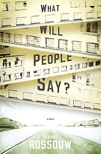 9781431420247: What Will People Say?: A Novel