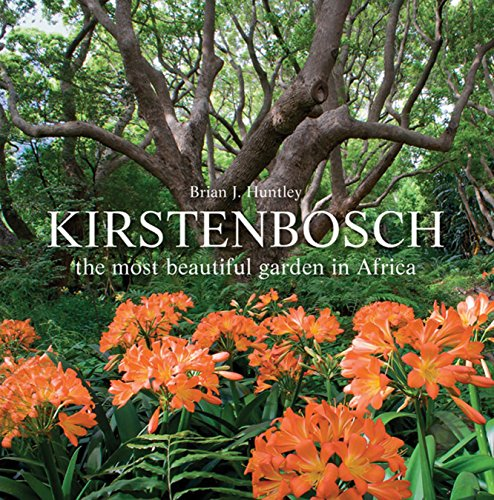 9781431701179: Kirstenbosch: The Most Beautiful Garden in Africa