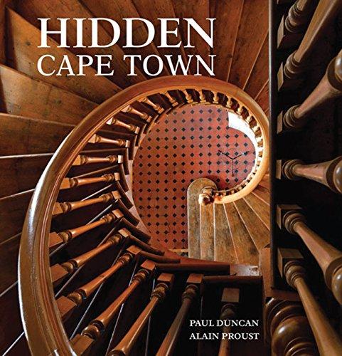 9781431702992: Hidden Cape Town
