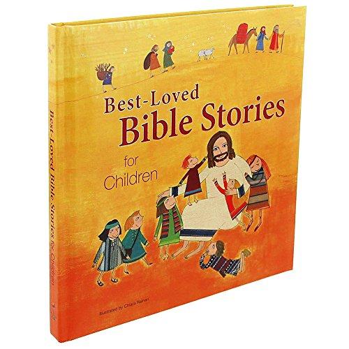 9781432100391: Best Loved Bible Stories for Children