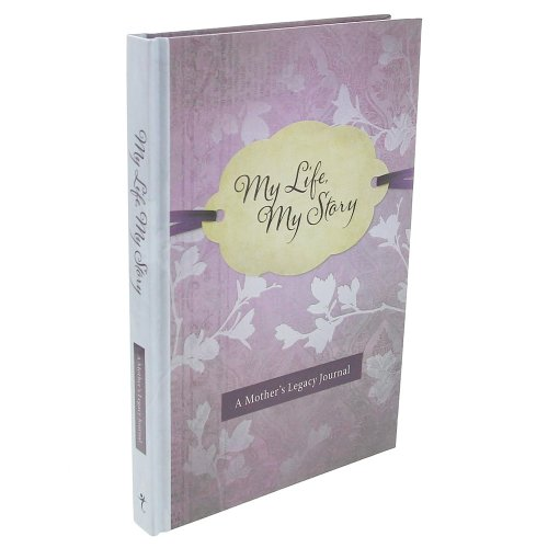 Prompted Journal - My Life, My Story