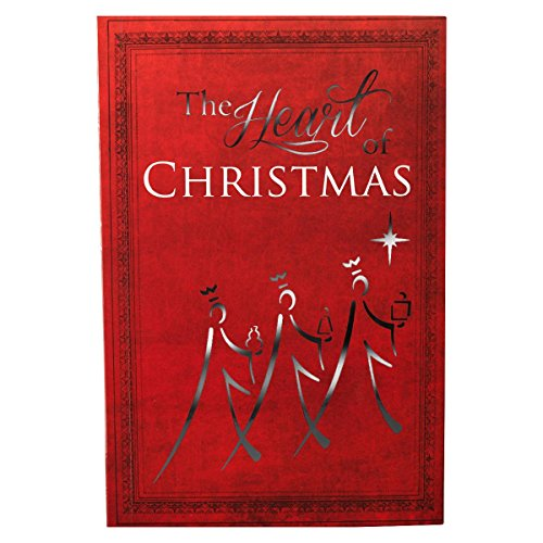 9781432105082: The Heart of Christmas