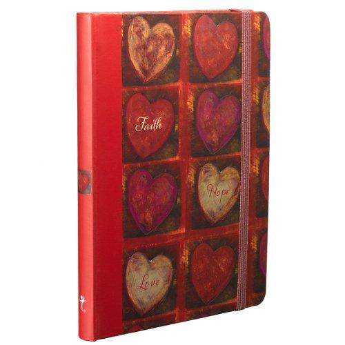 9781432105679: Valentine's Hardcover Journal