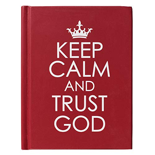 9781432108939: Keep Calm and Trust God