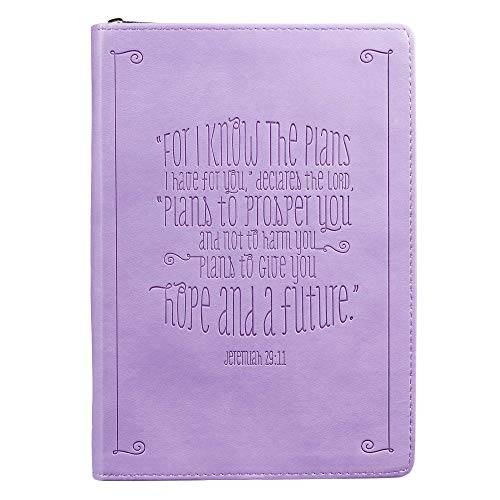 9781432109257: I Know the Plans Journal: Purple