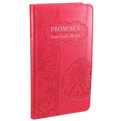 9781432109813: Promises from God's Word: With God All Things Are Possible