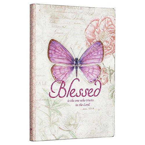 9781432113155: Botanic Butterfly Blessings