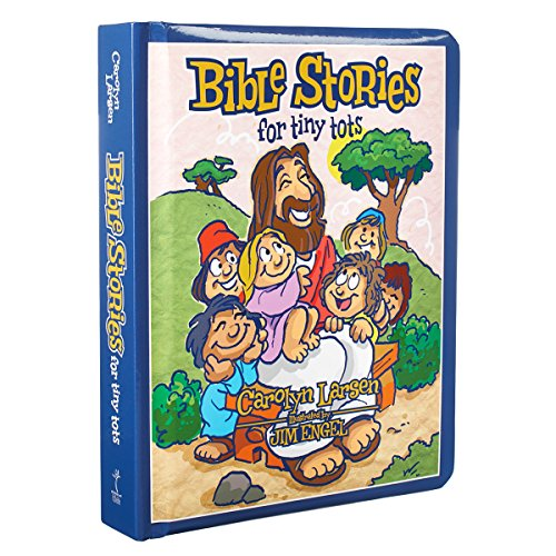 9781432120726: Bible Stories for Tiny Tots