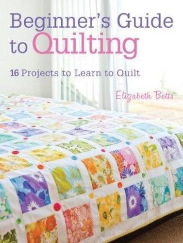 9781432303402: Beginner's guide to quilting