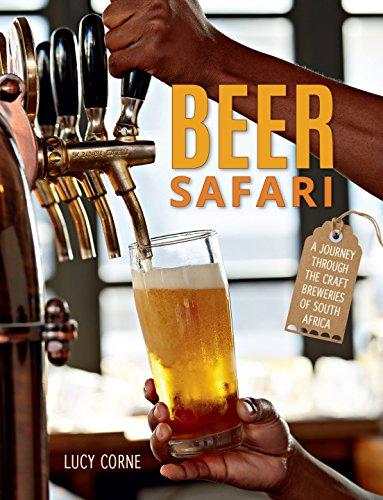Beer Safari: Corne, Lucy