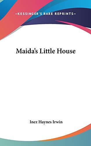 9781432609078: Maida's Little House