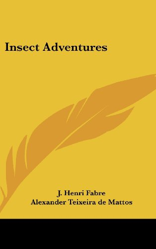 9781432611217: Insect Adventures