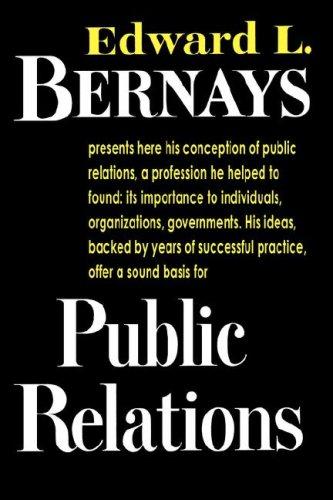 9781432616229: Public Relations