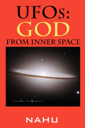 9781432701628: UFOs: God from Inner Space