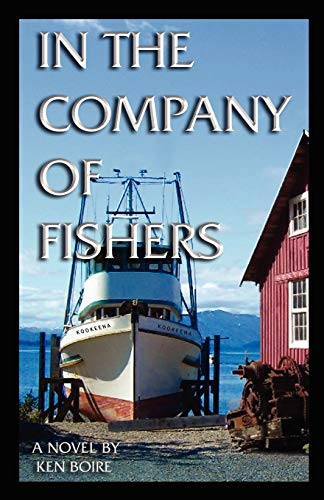 9781432701741: In the Company of Fishers