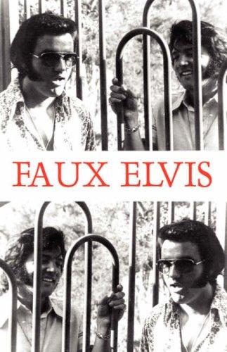 Faux Elvis: PAT COOK