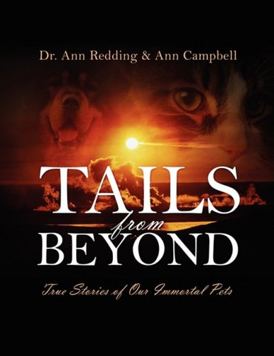 Tails from Beyond (9781432702373) by Ann Redding; Ann Campbell