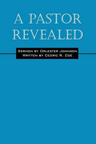9781432703257: A Pastor Revealed