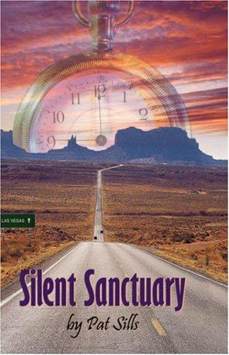 9781432703950: Silent Sanctuary