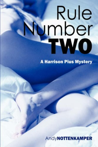 9781432704315: Rule Number Two: A Harrison Pius Mystery