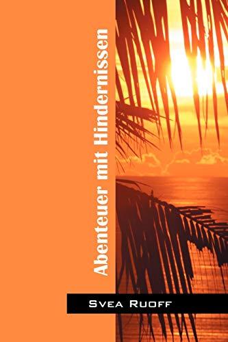 9781432704346: Abenteuer mit Hindernissen