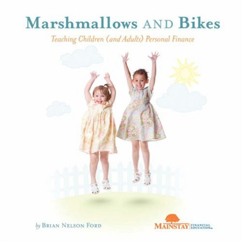 9781432705510: Marshmallows and Bikes