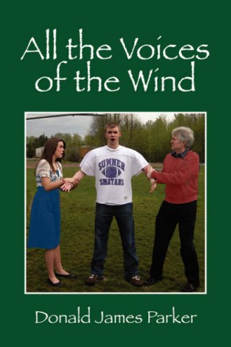 9781432706708: All the Voices of the Wind