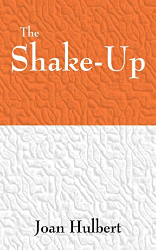 The Shake-Up: Joan F. Hulbert