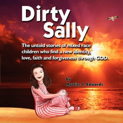 9781432707743: Dirty Sally