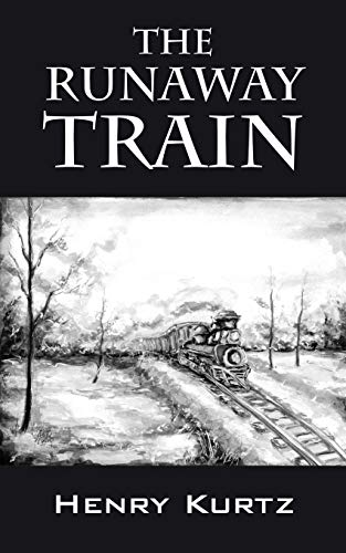 9781432708450: The Runaway Train