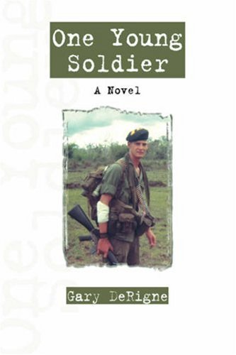 9781432709426: One Young Soldier