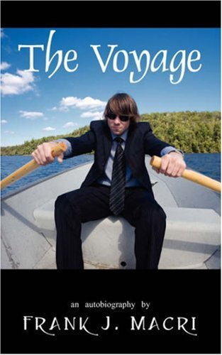 The Voyage: An Autobiography