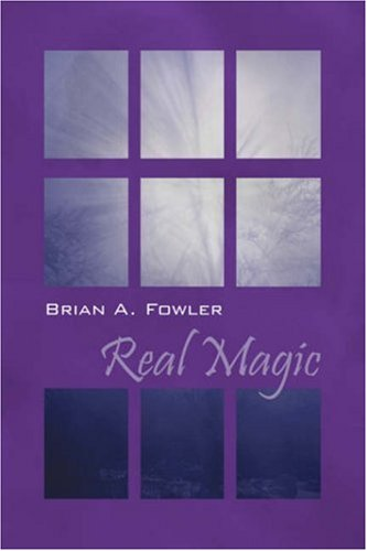 9781432713805: Real Magic