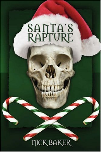 Santa's Rapture (1432715046) by Baker, Nick