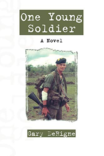 9781432715090: One Young Soldier