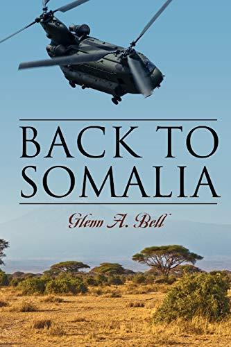9781432716646: Back to Somalia