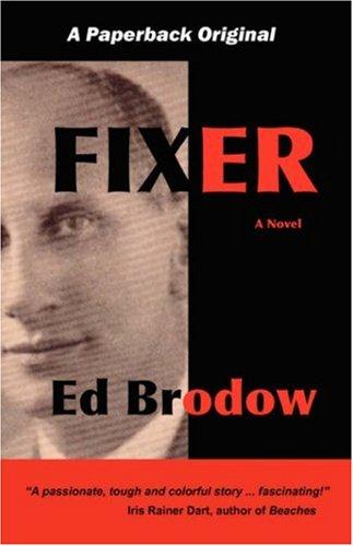 Fixer.: Brodow, Ed.