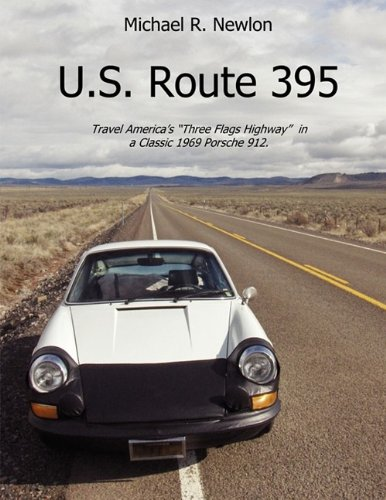 9781432717056: U.S. Route 395: Travel the