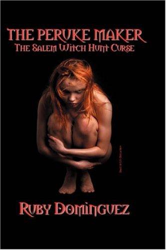 9781432717827: THE PERUKE MAKER: The Salem Witch Hunt Curse
