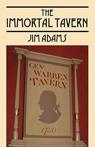 9781432719432: The Immortal Tavern