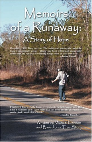 9781432719913: Memoirs of a Runaway: A Story of Hope