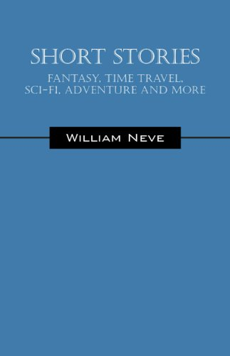 9781432722142: Short Stories - Fantasy, Time Travel, Sci Fi, Adventure and More
