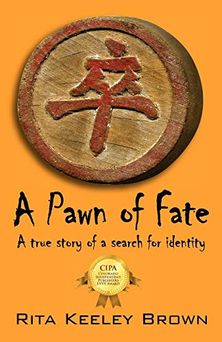 9781432727154: A Pawn of Fate: A true story of a search for identity