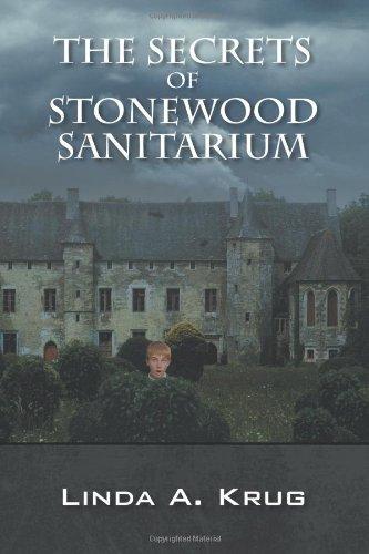 9781432729813: The Secrets of Stonewood Sanitarium
