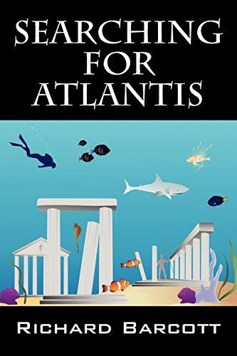 9781432729837: Searching for Atlantis