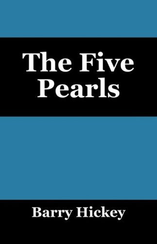 9781432731311: The Five Pearls